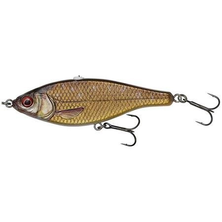LEURRE COULANT SAVAGE GEAR 3D ROACH JERKSTER PHP - 11.5CM