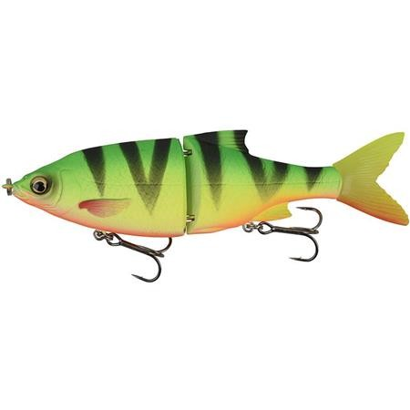LEURRE COULANT SAVAGE GEAR 3D ROACH SHINE GLIDER - 18CM
