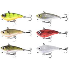 Lures Savage Gear TPE SOFT VIBES 6.5CM FIRE PERCH