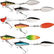 Lures Spro ASP SPEED SPIN 16G BLACK SILVER