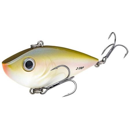 LEURRE COULANT STRIKE KING RED EYED SHAD TUNGSTEN 2-TAP - 7CM