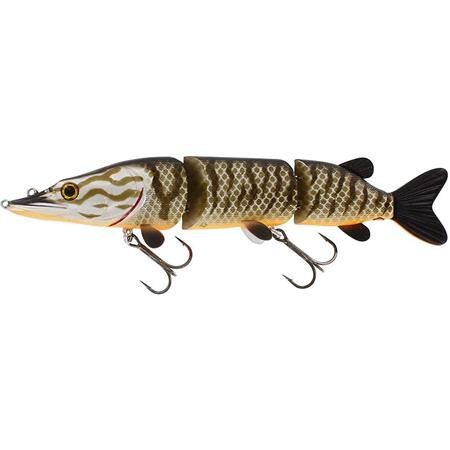 LEURRE COULANT WESTIN MIKE THE PIKE 22CM
