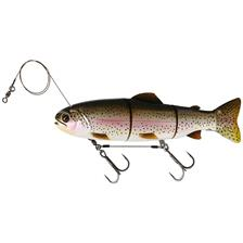 LEURRE COULANT WESTIN TOMMY THE TROUT INLINE - 20CM