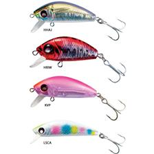 LEURRE COULANT YO-ZURI L-MINNOW HEAVY WEIGHT - 3.3CM