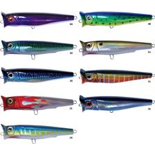 Lures Braid TANTRUM POPPER STOPPER 18CM BLUE MACKEREL