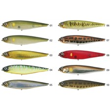Lures Valley Hill OSHINAMI 15CM COULEUR 8