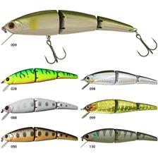 Lures Adam's DOUBLE JOINT MINNOW 140 F SR PERCH