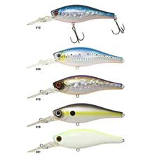 SHINER 100 FMR 10CM 097 GLOW CHARTREUSE