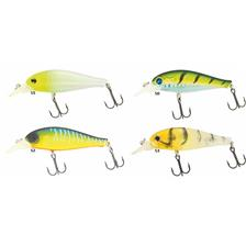 Lures Autain BONKERS JERKBAIT BX 6CM PERCH