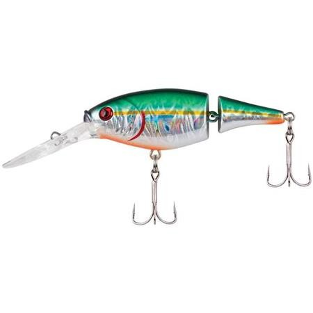 LEURRE FLOTTANT BERKLEY FLICKER SHAD JOINTED SLICK - 5CM