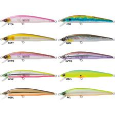 Lures Duel HARDCORE MINNOW BASS 7CM 709900