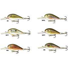 Leurres Goldy FIGHTER FLOATING 3.5CM COLORIS BS