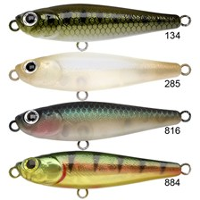 Lures Lucky Craft NW PENCIL 52 PEARL GOUJON