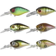 Lures Major Craft ZONER MINI CRANK 4CM BLUE GILL