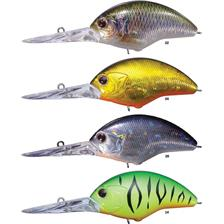 Lures O.S.P BLITZ MAX DR 6CM REAL BLITTERING