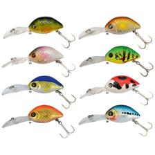 Lures Quantum Specialist CRANK GIPSY DD F DEEP DIVER FLOATING 36MM KOI