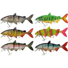 Lures Quantum Specialist JANKER DS 24CM REAL PERCH