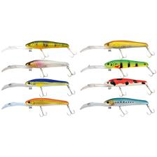 Lures Quantum Specialist MINNOW GIPSY DEEP DIVER SUSPENDING DD SU 49MM KOI
