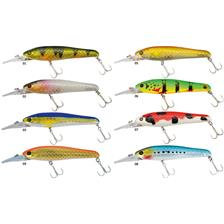 Lures Quantum Specialist MINNOW GIPSY DIVER SUSPENDING D SU 108MM AYU