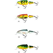 Lures Salmo FRISKY 7CM REAL HOT PERCH