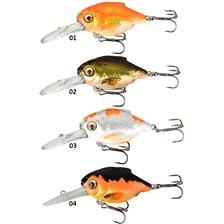 3D CRUCIAN CRANK 6.5CM 01 DR - GOLD FISH