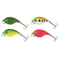 Lures Seika MINI CRANK 28 02