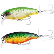 SHAD SPINNING TAIL 10.5CM 02