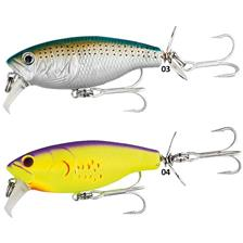 SHAD SPINNING TAIL 8CM 04