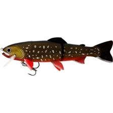 LEURRE FLOTTANT WESTIN TOMMY THE TROUT - 15CM