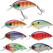 3DS CRANK SR 5CM HTS - HOLOGRAPHIC TENNESSEE SHAD