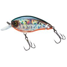 Lures Yo-Zuri 3DS CRANK SSR 5CM HTS - HOLOGRAPHIC TENNESSEE SHAD