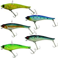 Lures Adam's LAME VANGUARD 102 LIME CHARTREUSE