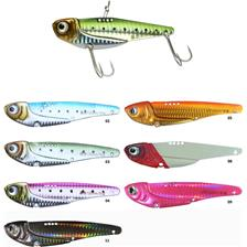 LEURRE LAME JAZZ LURE LAME DEKA BOKUN - 30G