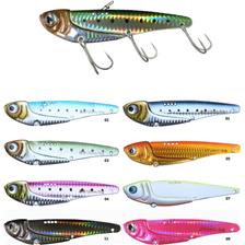LEURRE LAME JAZZ LURE LAME DEKA BOKUN - 50G