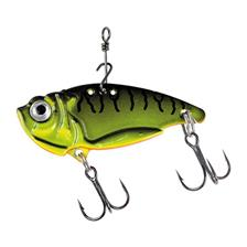 LEURRE LAME SCRATCH TACKLE HONOR VIBE - 21G