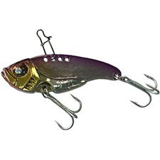Lures Volkien Z VIB 4.3CM RED HEAD