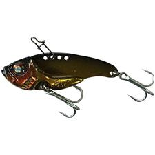 Lures Volkien Z VIB 5CM RED HEAD