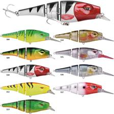 Lures Spro PIKE FIGHTER TRIPLE JOINTED DD 14.5CM GHOST ROACH