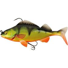 LEURRE SOUPLE ARME FOX RAGE REALISTIC REPLICANT PERCH - 18CM