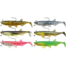 Lures Quantum Specialist SNEAKY SHAD 8CM PINK DIAMOND