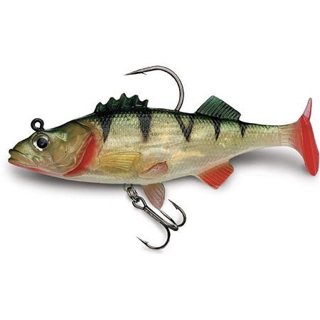 LEURRE SOUPLE ARME STORM WILDEYE LIVE PERCH - 6CM - PAR 3