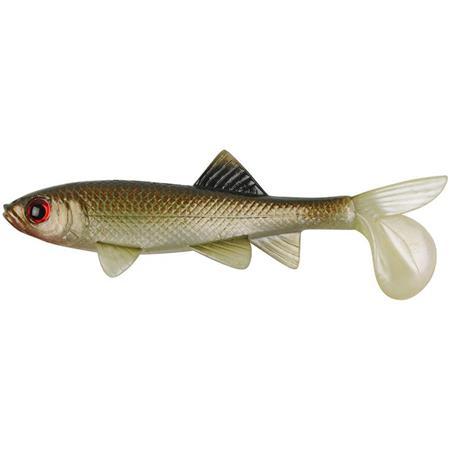 LEURRE SOUPLE BERKLEY POWERBAIT SICK FISH - 10CM - PAR 2