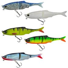 Lures Biwaa Fishing Performance SUB KICKER 18CM YELLOW PERCH