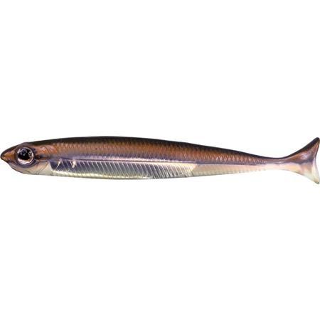 LEURRE SOUPLE FISH ARROW FLASH J HUDDLE - 4.6CM - PAR 8