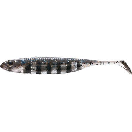 LEURRE SOUPLE FISH ARROW FLASH J SHAD - 12.2CM - PAR 3