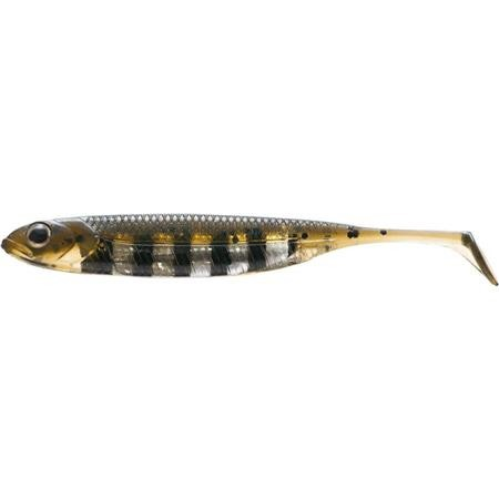 LEURRE SOUPLE FISH ARROW FLASH J SHAD - 6.7CM - PAR 8