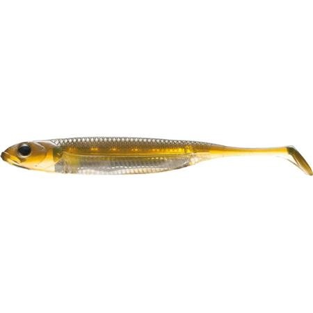 LEURRE SOUPLE FISH ARROW FLASH J SHAD - 8CM - PAR 7