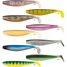 Lures Fox Rage PRO SHAD NATURAL CLASSIC 14CM FIRETIGER
