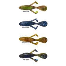 Leurres Gambler Go Fish LITTLE OTTER 3'' HURRICANE CRAW