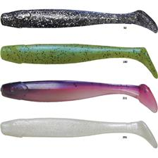Leurres Gene Larew SWEET SWIMMER 8CM RAINBOW TROUT